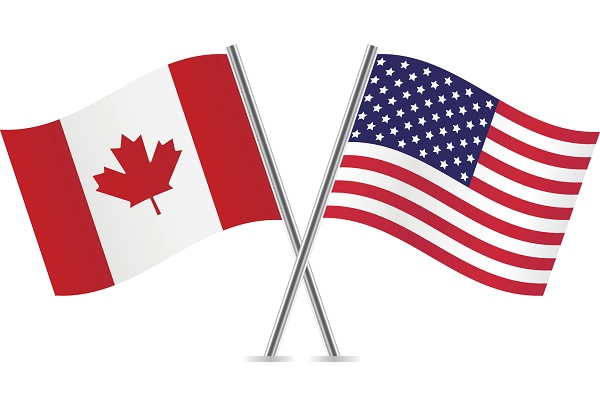 Canada vs USA: 74 American Cultural Surprises as a Canadian in the United States