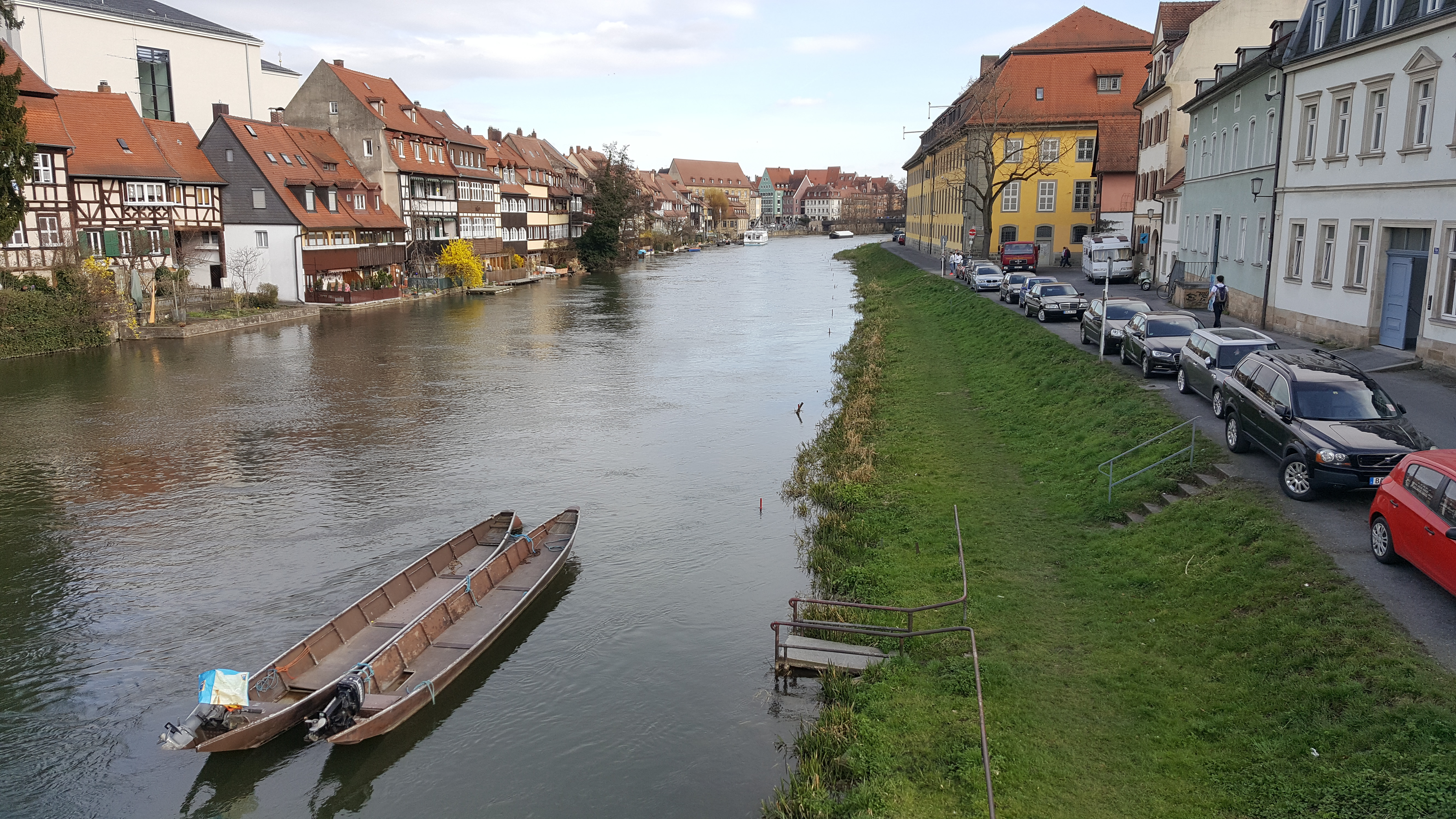 Bamberg Travel Guide: A Hidden Gem for German Beer Lovers
