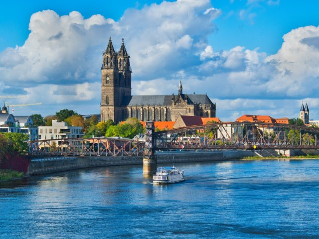 Magdeburg Travel Guide: Must-See Things and Itinerary