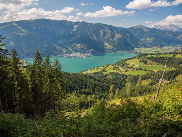 Zell Am See Travel Guide: Must-See Sights and Itinerary