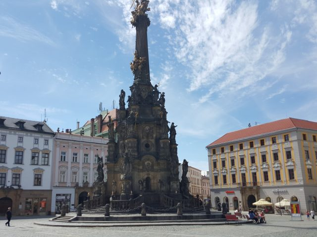 5 Must See Things to Do in Olomouc, Czech Republic