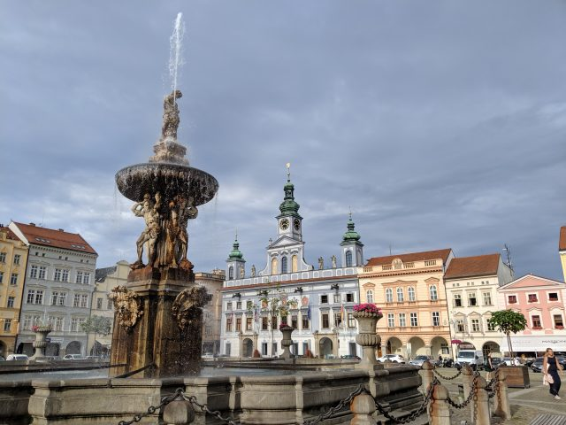 5 Must See Things to Do in Ceske Budejovice, Czech Republic
