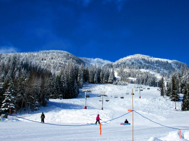 Must See Things to Do in Rossland, British Columbia