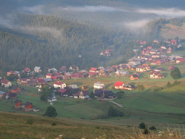 Things to Do in Zdiar, Slovakia