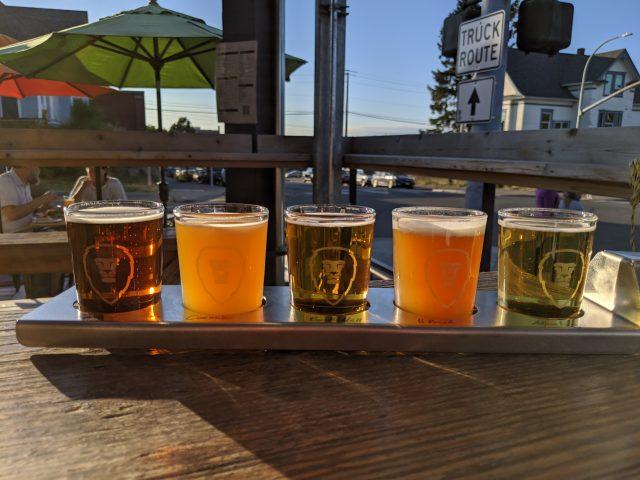 Best Breweries in Bellingham, Washington