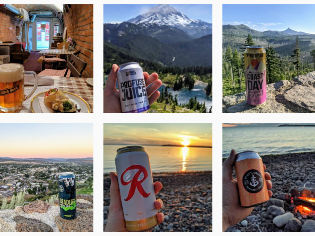 Beer With a View Photography Tips: How to Take the Perfect Beer Travel Photo